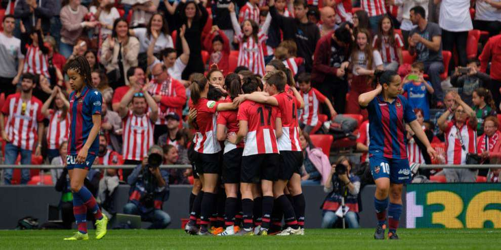 Athletic levante san mames - cuad