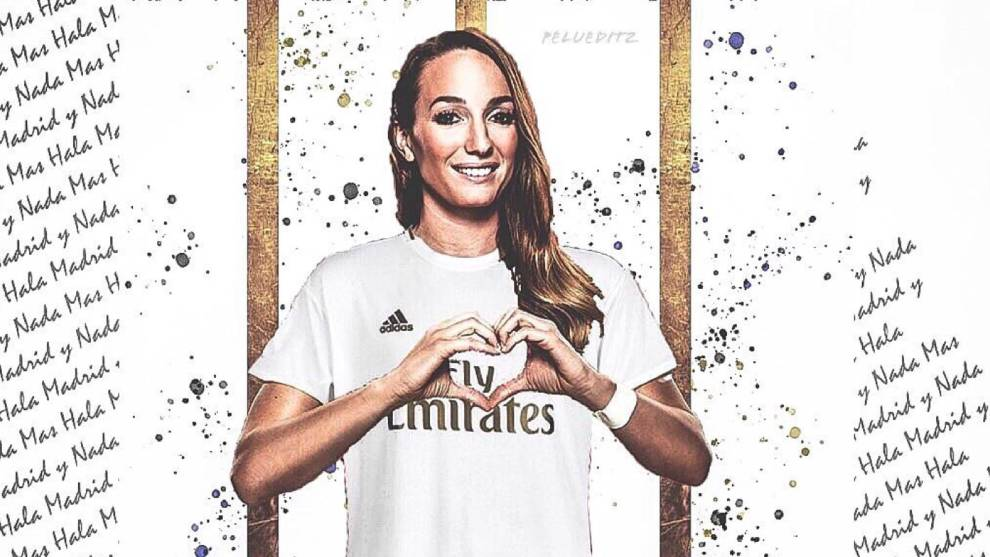 Asllani fichaje del Tacon real madrid